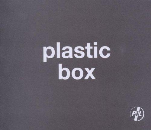 Plastic Box Import Edition by Public Image Ltd. (2009) Audio CD