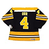 Bobby Orr Boston Bruins 1970 CCM vintage jersey