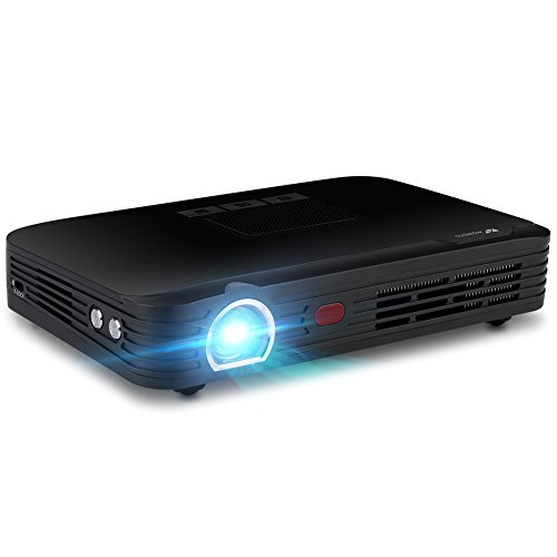 10 top rated products in video projectors november 2017 for Top rated pocket projectors