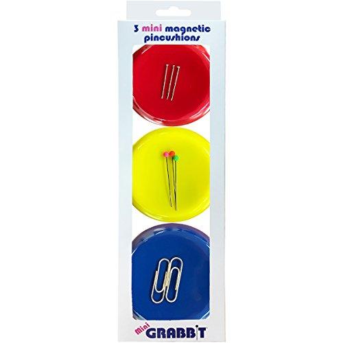 Grabbit Mini magnético alfiletero