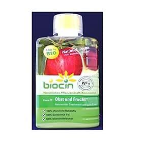 biocin FF Natural Planta Zumo concentrado Frutas Frutas y 500ml