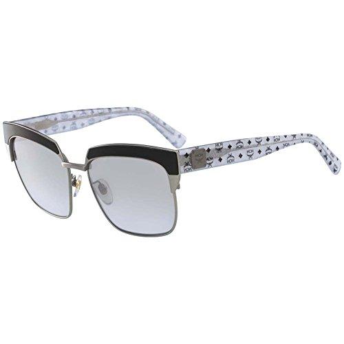 046 Argento Glit 56 Donna Mcm102s Mcm Marble Montature Silver RpqU5wxOw