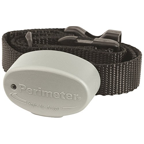 Comfort contact extra receiver collar -