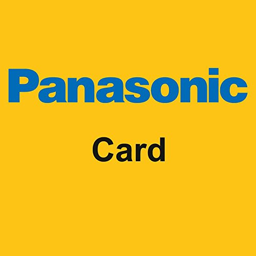 Panasonic Business Telephones Memory Expansion Card by Panasonic