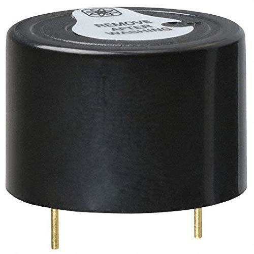 MCKPI-G2610-3669 - Transducer, Piezo, Buzzer, Buzzer, Continuous, 3 V, 24 V, 10 mA, 85 dB (MCKPI-G2610-3669) (Pack of 20) by MULTICOMP