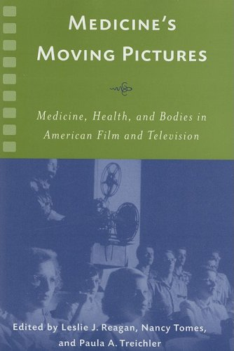 MEDICINE'S MOVING PICTURES