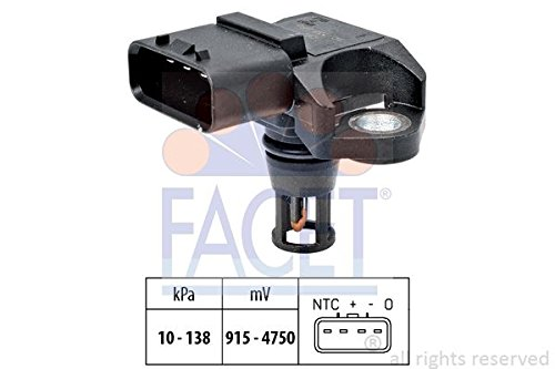 Facet - 10.3132 - Air Pressure Sensors