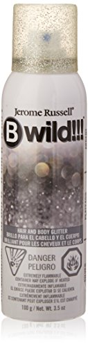 jerome-russell-b-wild-hair-and-body-glitter-silver-35-ounce