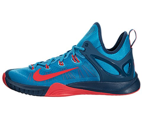new style ad09a ff479 Nike Men s Zoom Hyperrev 2015 Blue Lagoon Brght Crmsh Bl FRC Basketball  Shoe 13 Men US (B00K2ZKUH6)   Amazon price tracker   tracking, Amazon price  history ...