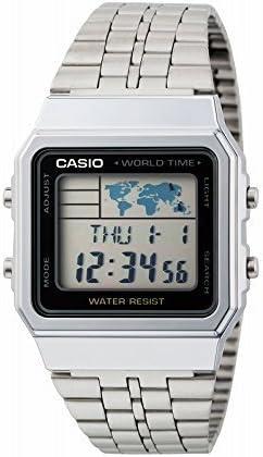 [カシオ]CASIO 腕時計 A500WA-1D [並行輸入品]