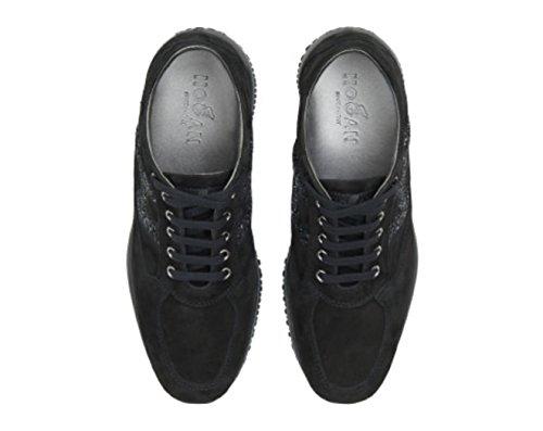 Hogan, Sneaker Da Donna Nero