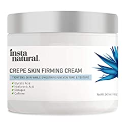 Anti-Aging Crepe Skin Firming Cream to V...