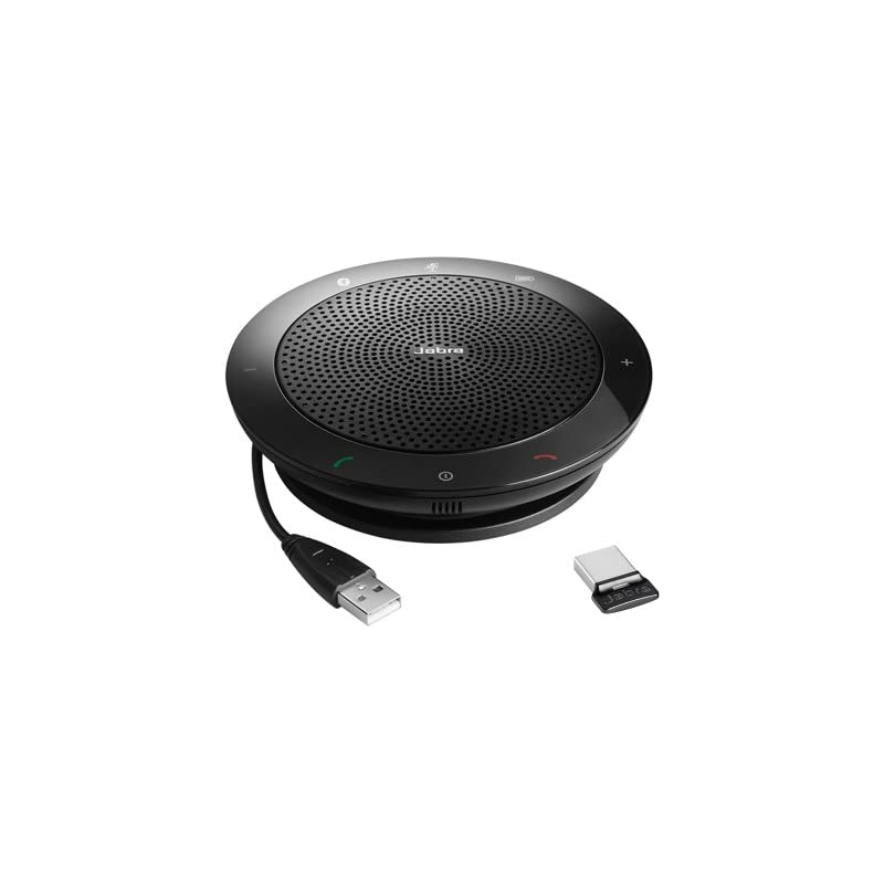 Jabra SPEAK 510+ UC Wireless Bluetooth/U