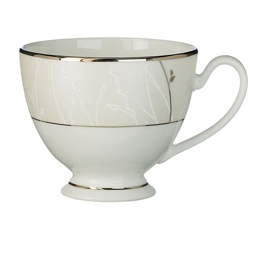 Waterford Platinum Espresso Cups - Lisette Teacup