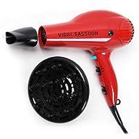 Vidal Sassoon VS547 1875W Tourmaline Ceramic Hair Dryer