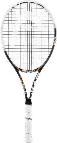- Head YouTek IG Speed 300 Tennis Racquet  (U40)