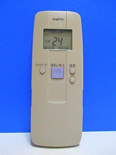 エアコンリモコン RCS-LVR8A