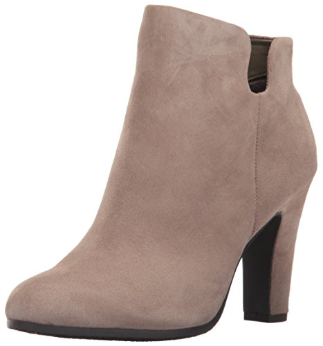 Kid Shelby Suede Putty da beige Edelman Stivali Sam donna 805Uw0