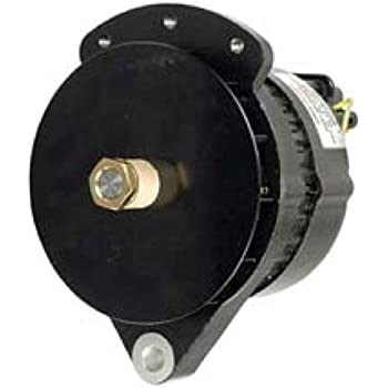 NEW 24V 55A ALTERNATOR FITS CATERPILLAR EXCAVATOR 312B 317 3054 1092362 2871C202
