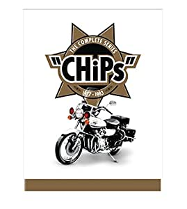 CHiPs: The Complete Series Collection - Seasons 1 - 6 (DVD)