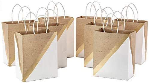 Hallmark Medium Paper Gift Bags product image