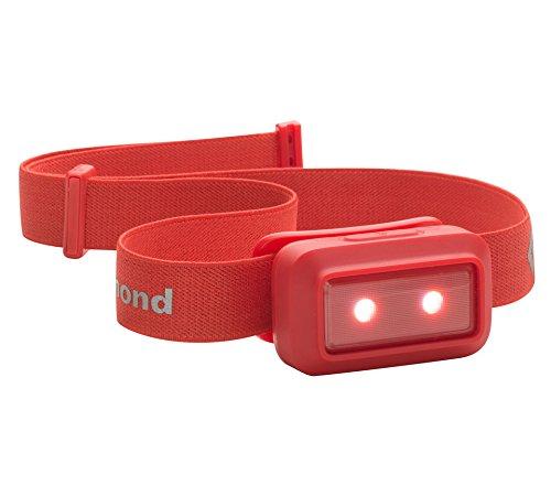 Black Diamond Wiz Headlamp, Coral Pink (Wiz Headlamp)