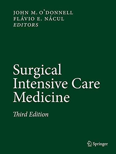 Surgical Intensive Care -