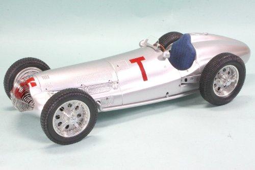 1/18 メルセデスベンツ W154 シーマン 1938年フランスGP Tカー ドライバー:R.Seaman M-099
