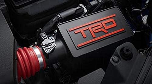 正宗丰田C-HR TRD进气系统