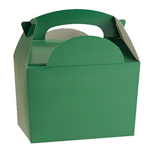 Colpac Party Boxes (One Size) (Green) by ColPac