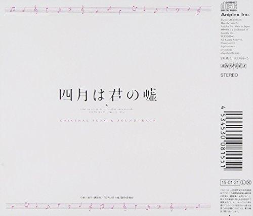 Original Song & (Original Soundtrack)