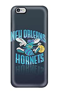 Best new orleans hornets pelicans nba basketball (19) NBA Sports & Colleges colorful iPhone 6 Plus cases