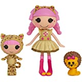 Lalaloopsy Mini Littles Doll- Kat and Whiskers
