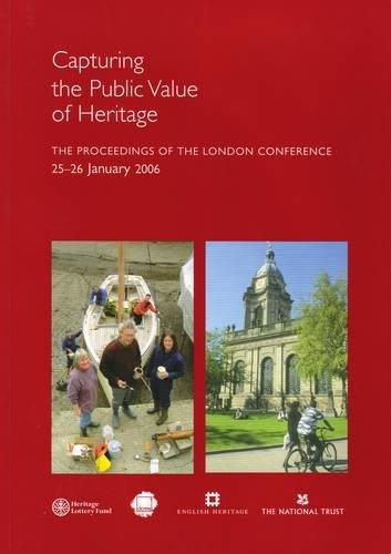 Capturing the Public Value of Heritage (Pt. 2)