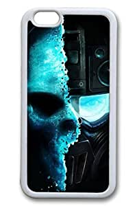 Anime Gril 06 Slim Soft Diy For Iphone 5C Case Cover PC Black Cases