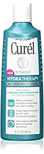 Curel Hydra Therapy, 8 Fluid Ounce