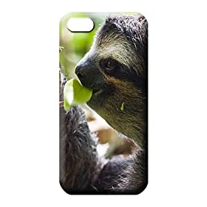 iphone 6plus 6p phone cases covers New covers Hot Fashion Design Cases Covers three toed sloth