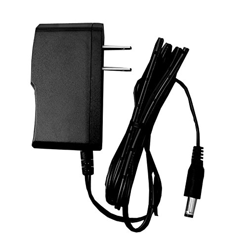 - JYtrend [UL Listed] 5V Power Adapter for TASCAM MP3 player / Bass Trainer MP-BT1 MP-GT1 MP-BT1 GB-10, Music.&.Voice Trainer MP-VT1, CD player guitar trainer CD-GT2 CD-BT2 CD-VT2