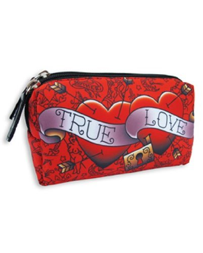 Liquor Brand True Love Hearts estuche para dama: Amazon.es ...