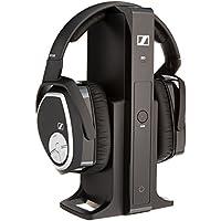 Sennheiser RS 165 Over-Ear TV Headphone System
