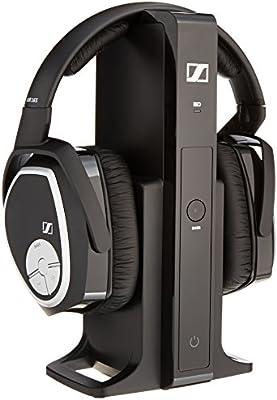 Sennheiser Rs 165 Rf Wireless Headphones Amazonca Electronics
