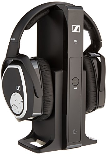 Sennheiser RS 165 RF Wireless Headphone
