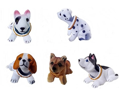 Wackelhund ( Wackeldackel ) Wackelfigur Wackel Hund (Beagle)