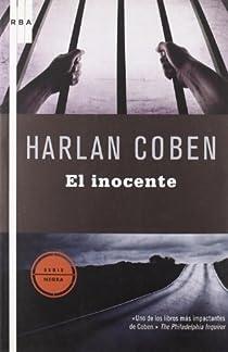 O Inocente Harlan Coben Pdf