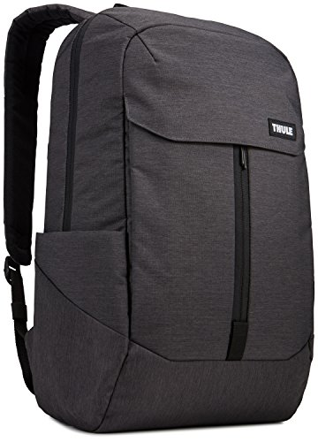 Thule Lithos Backpack, 20L, Black