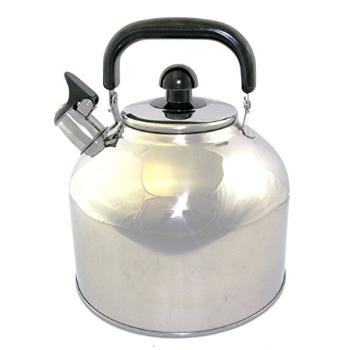 7 quart tea kettle - 4