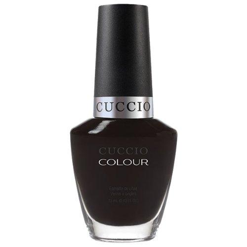 顕微鏡膜難民Cuccio Colour Gloss Lacquer - 2AM In Hollywood - 0.43oz / 13ml