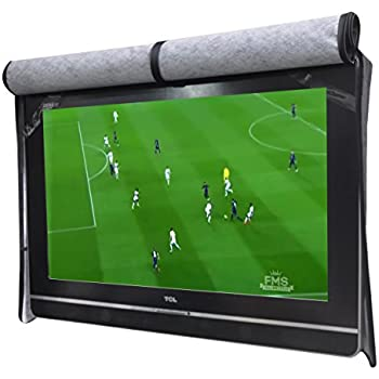 Amazon Com Outdoor Tv Cover 40 Quot 42 Quot Now With Bottom