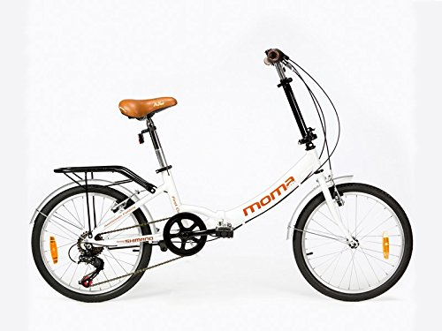 Moma Bikes First Class