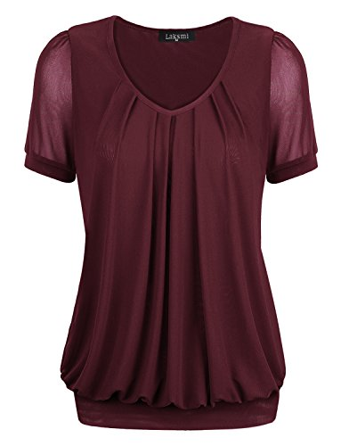 Dressy Tops for Evening Wear: Amazon.com